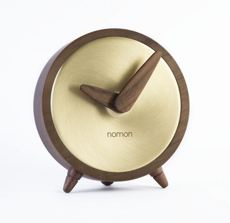 Часы Nomon Atomo WALNUT AMGN