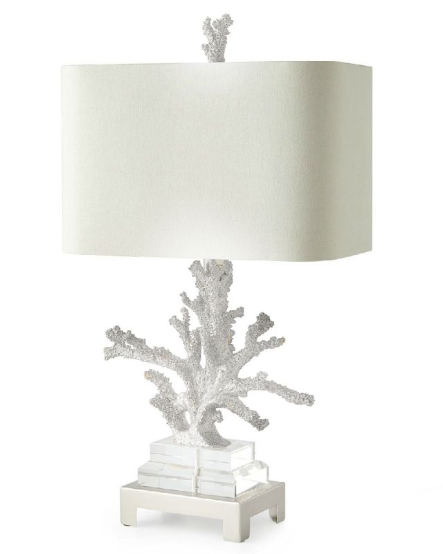 Настольная лампа LH Mirror Home Гамильтон BD-129661