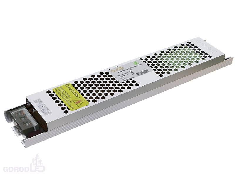 Блок питания Gled Slim - 200 (24) 4602015600037