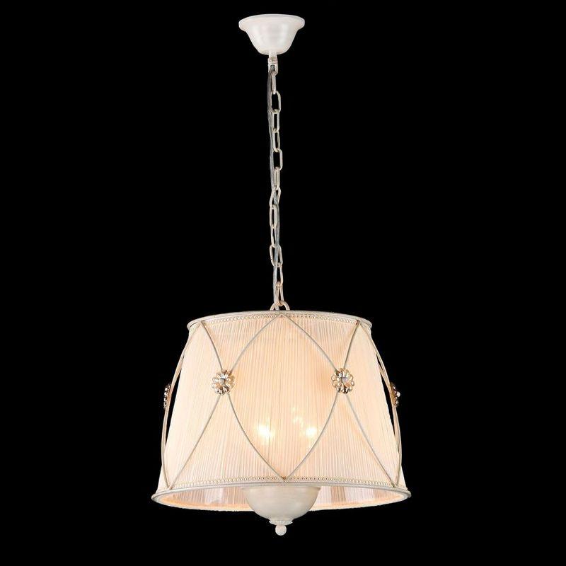 Подвесной светильник Elegant 37 ARM369-33-G. Фото №1