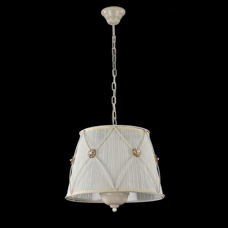 Подвесной светильник Elegant 37 ARM369-33-G. Фото №4