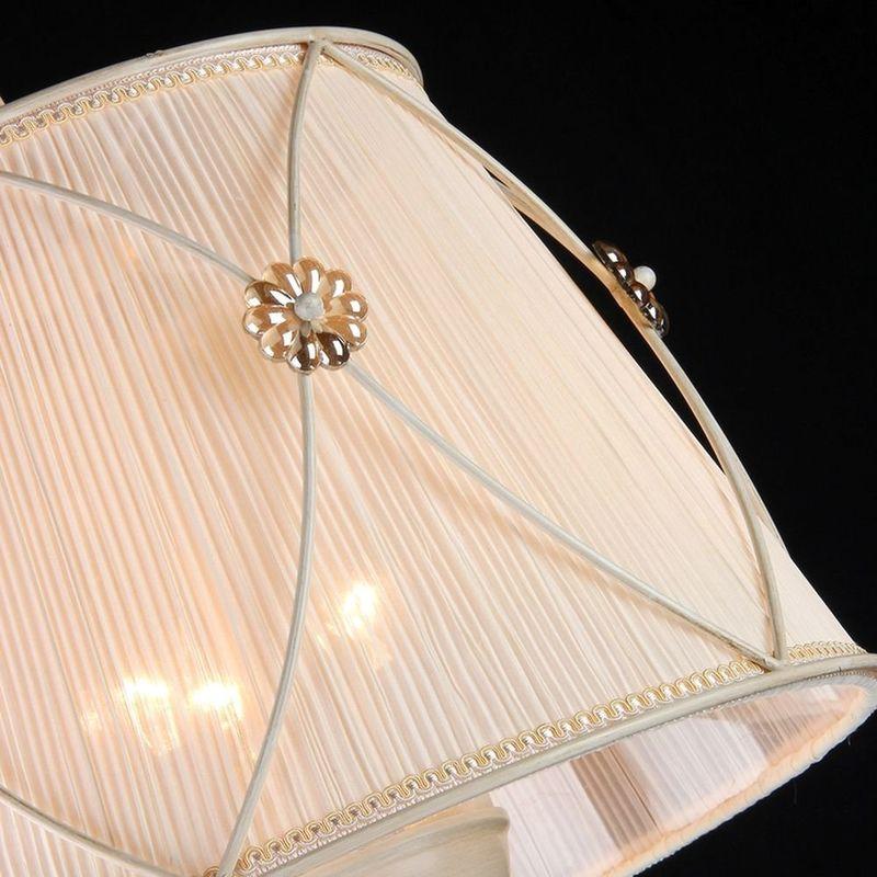 Подвесной светильник Elegant 37 ARM369-33-G. Фото №5
