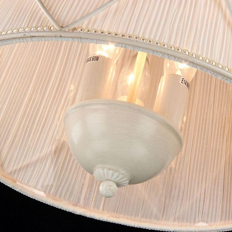 Подвесной светильник Elegant 37 ARM369-33-G. Фото №6