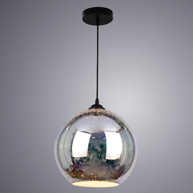 Светильник подвесной Arte Lamp Miraggio A3230SP-1BK