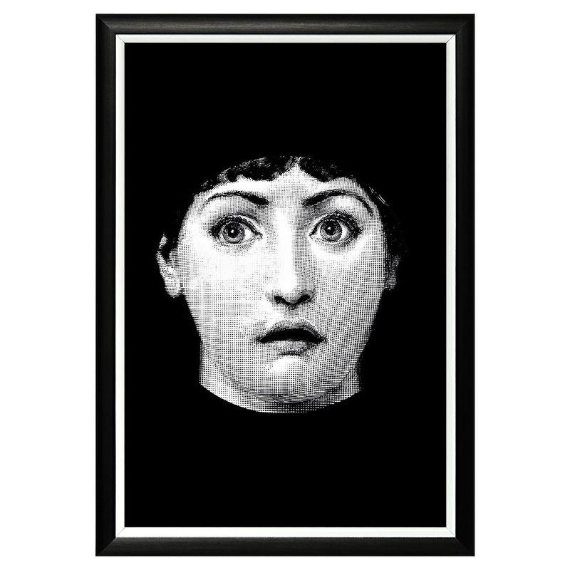 Арт-постер Mona Lina 28
