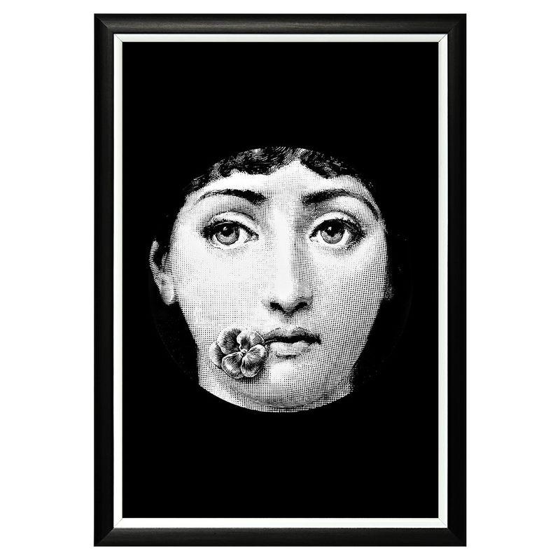 Арт-постер Mona Lina 42