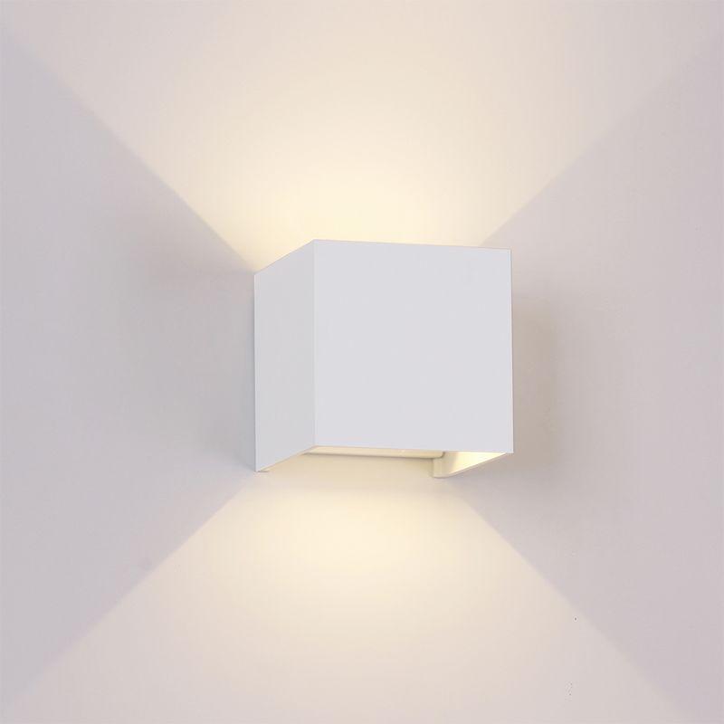 Уличный светильник Mantra DAVOS 6521