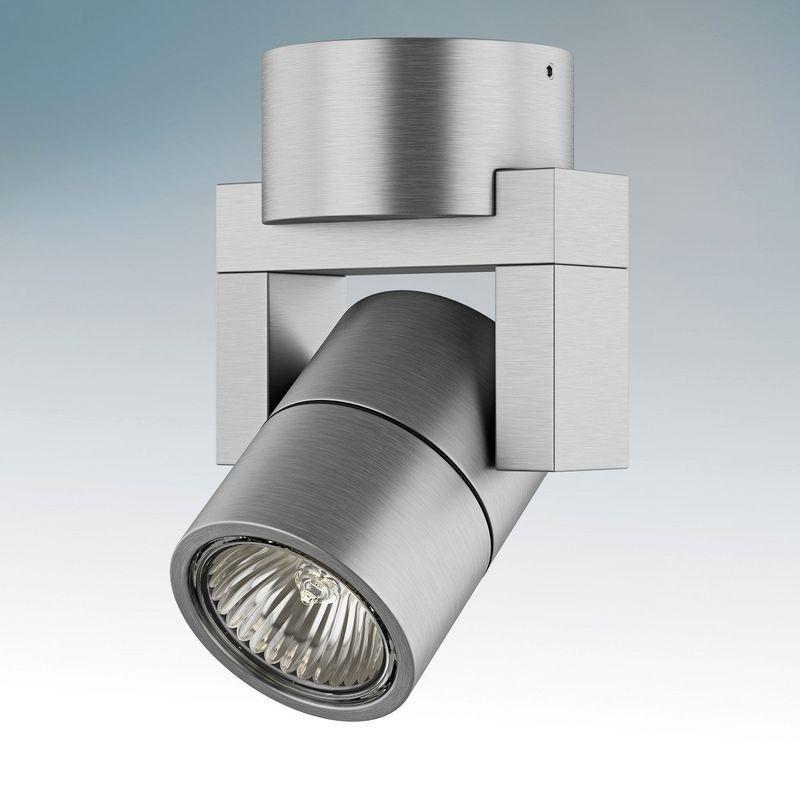 Накладной поворотный светильник Illumo L1 051049