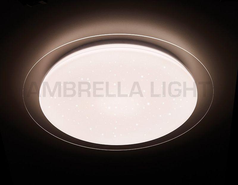 Светильник потолочный ORBITAL F50 50W D460
