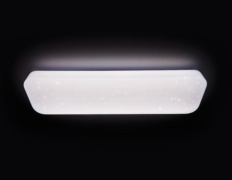 Потолочный светильник ORBITAL F317 WH 96W S1200