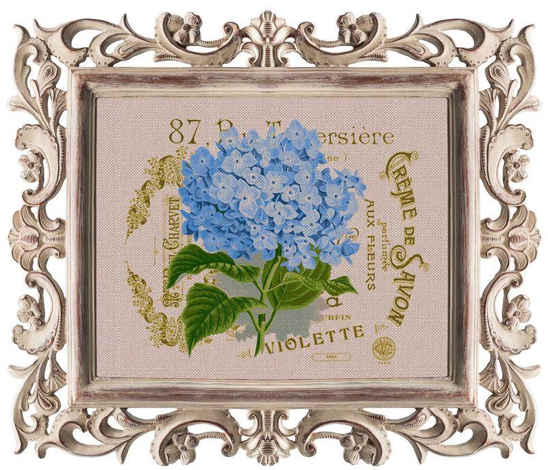 Репродукция старинной гравюры Картинная галерея 90021430
