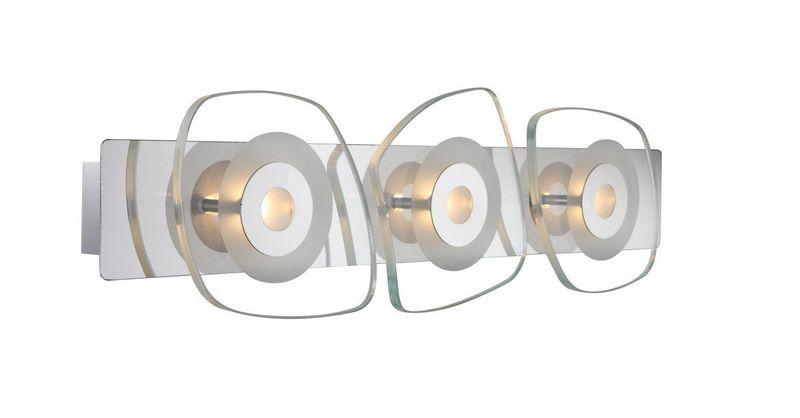 Светильник настенно-потолочный (бра) ZARIMA 41710-3