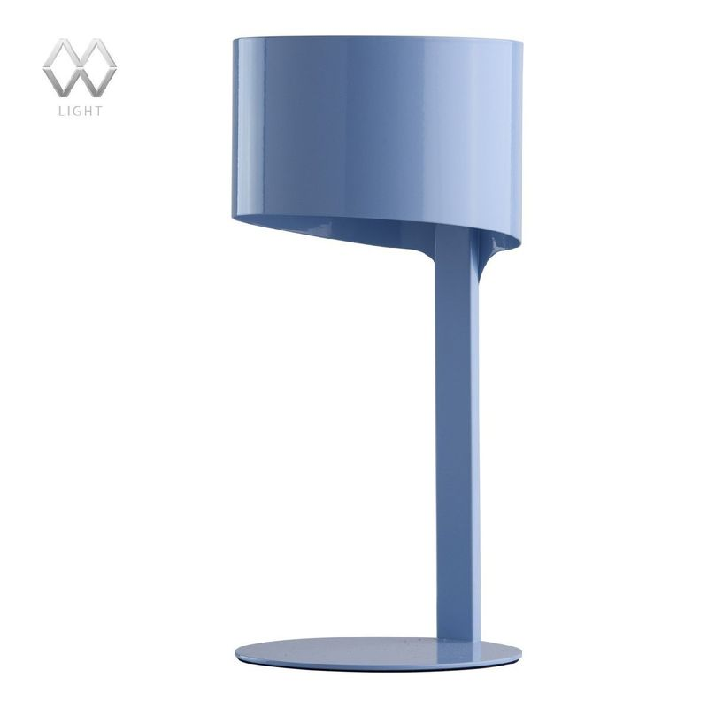 Настольная лампа Идея 681030301