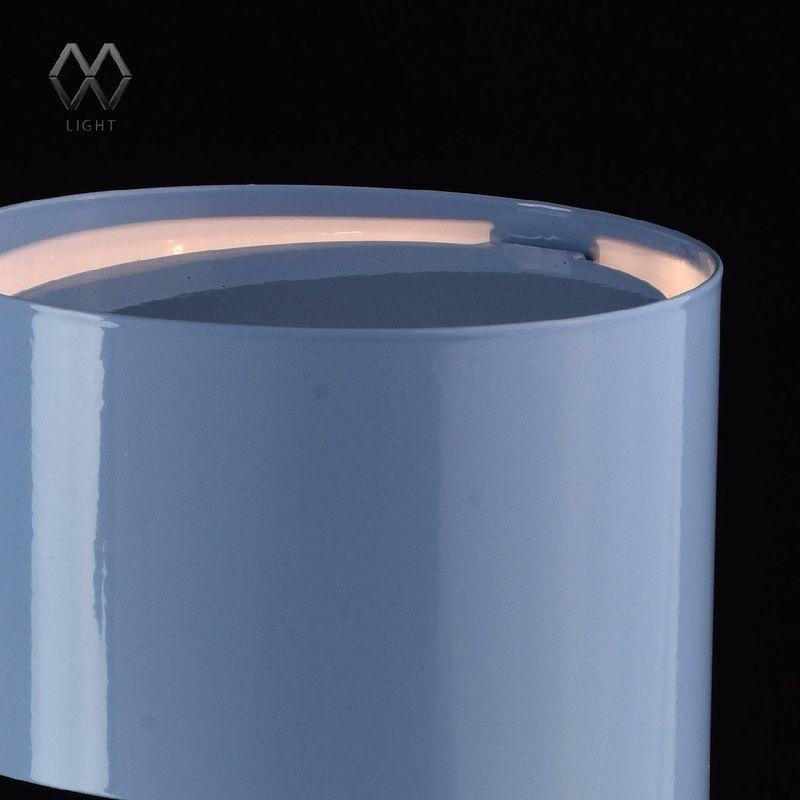 Настольная лампа Идея 681030301. Фото №4