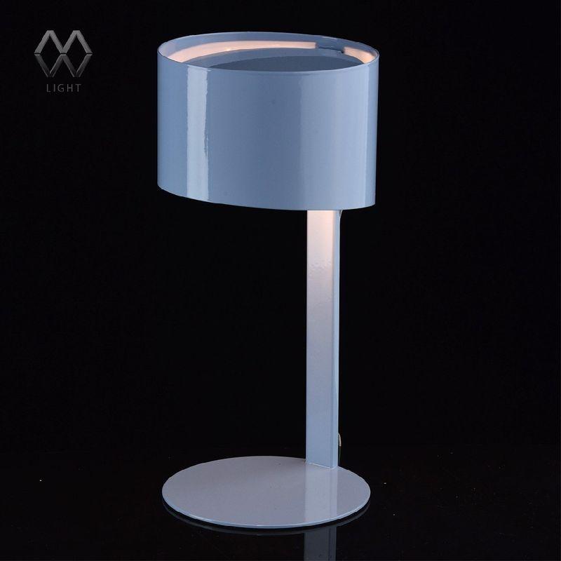 Настольная лампа Идея 681030301. Фото №6