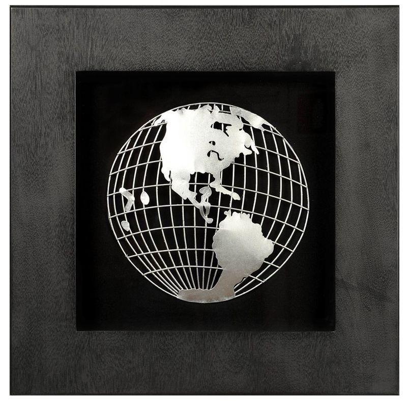 Панно Глобус-1 17347A