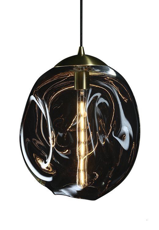 Светильник подвесной Glassburg Light TULIP GB_5010. Фото №1