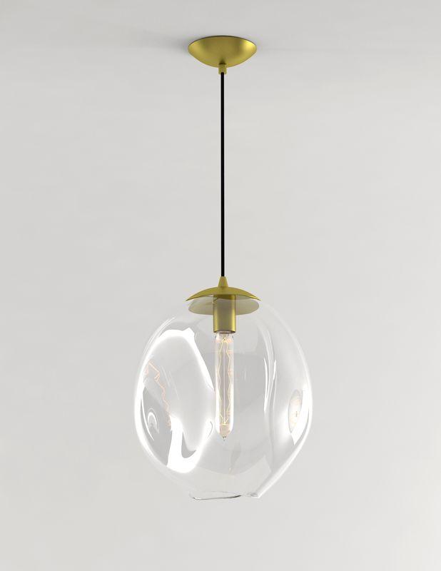 Светильник подвесной Glassburg Light TULIP GB_5010