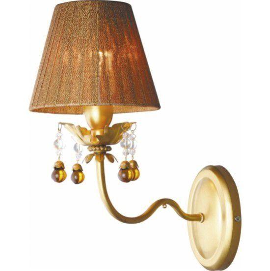 Светильник настенный Arte Lamp Decorative classic f A2008AP-1BZ