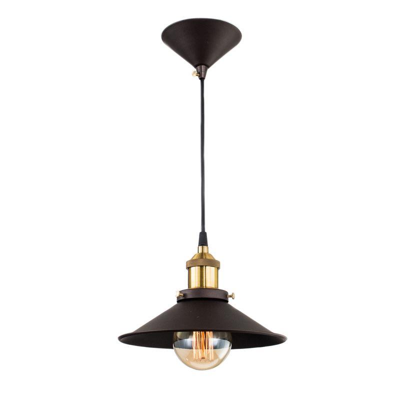 Подвесной светильник Эдисон CL450101