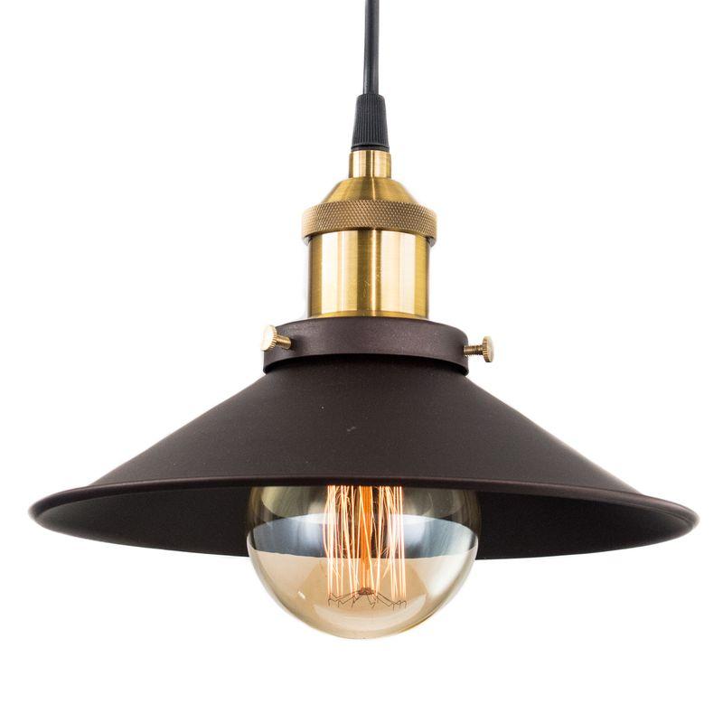 Подвесной светильник Эдисон CL450101. Фото №1