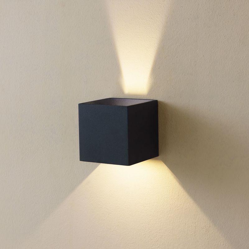 Настенный светильник Декарт-6 CL704061