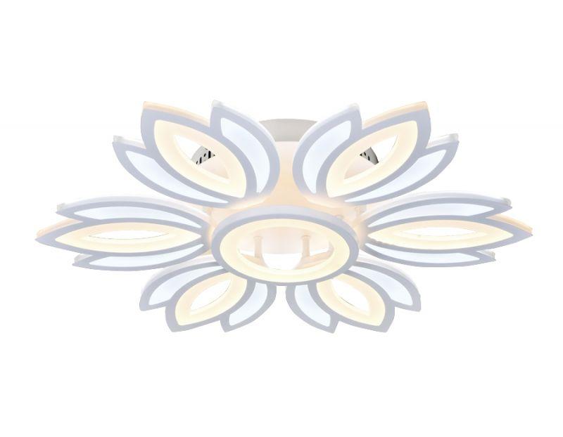 Потолочный светодиодный светильник Ambrella ACRYLICA FA456