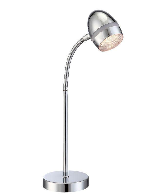 Светильник настольный (настольная лампа) MANJOLA 56206-1T