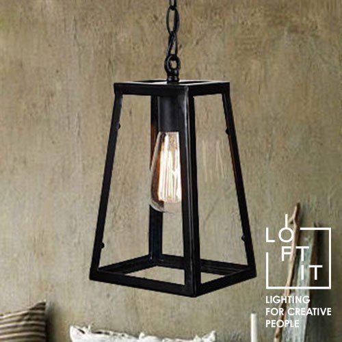 Подвесной светильник Loft-coub LOFT1127