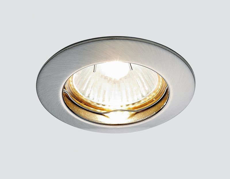 Встраиваемый светильник 863A SN