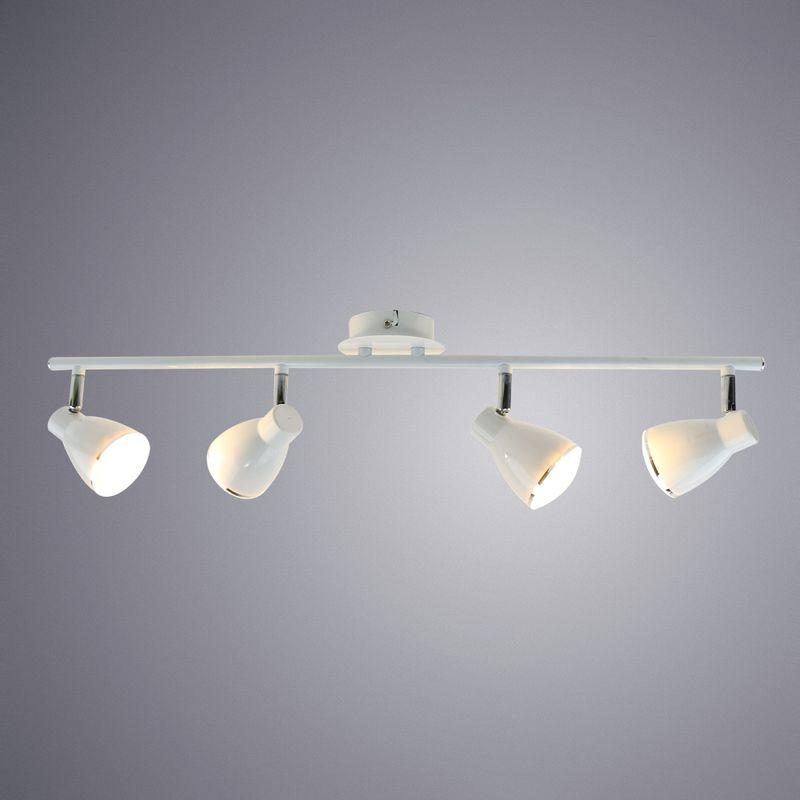 Спот Arte Lamp Gioved A6008PL-4WH