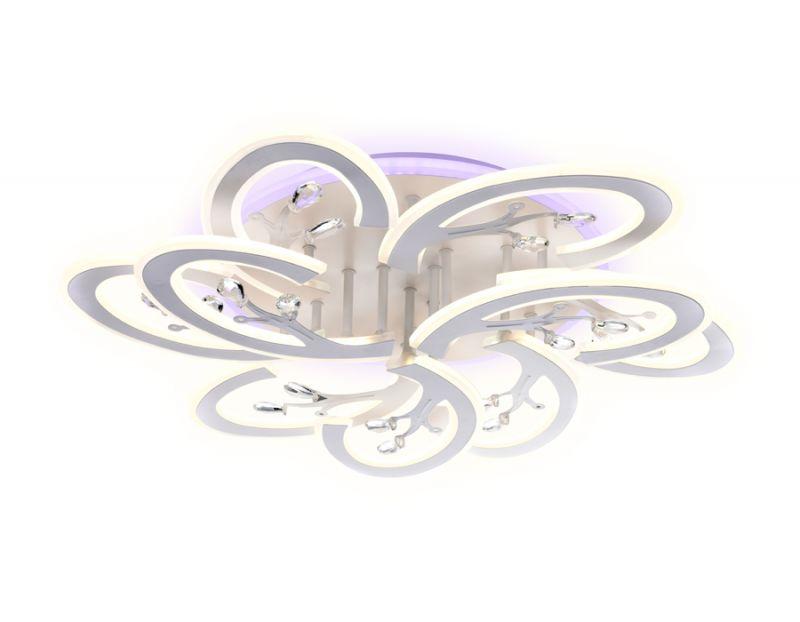 Потолочный светильник Ambrella ACRYLICA FA513