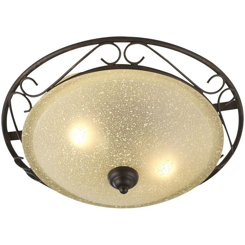 Потолочный светильник RUSTICA 2 4413-2