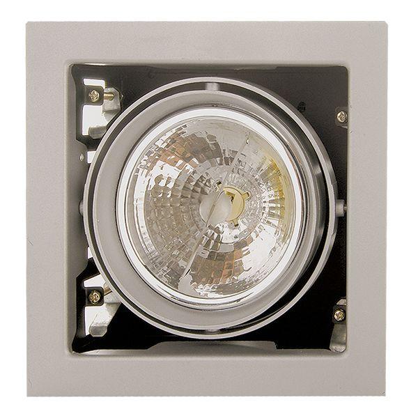Светильник точечный встраиваемый Cardano 214117