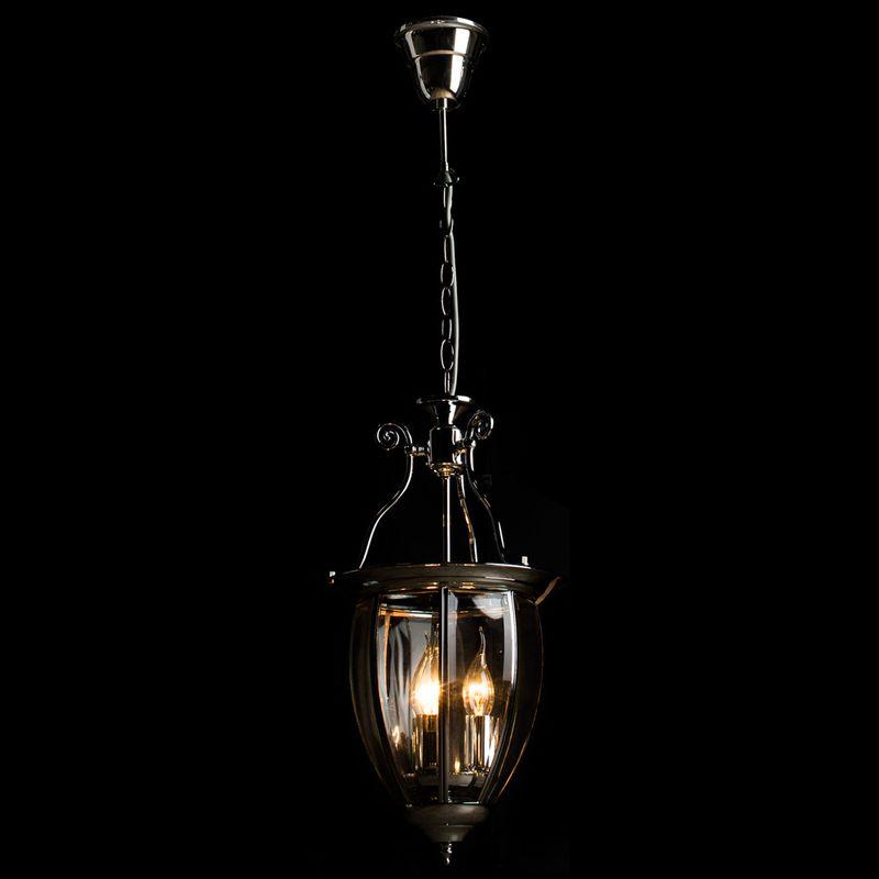 Светильник подвесной RIMINI A6509SP-3CC. Фото №1