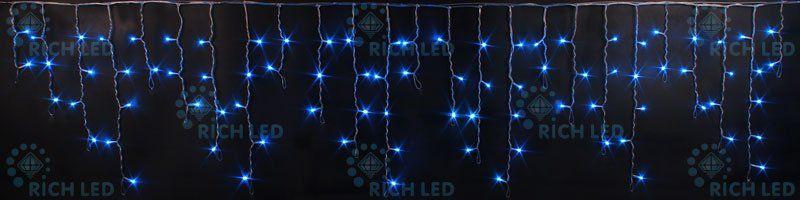 Светодиодная бахрома RL-i3*0.5F-T/B