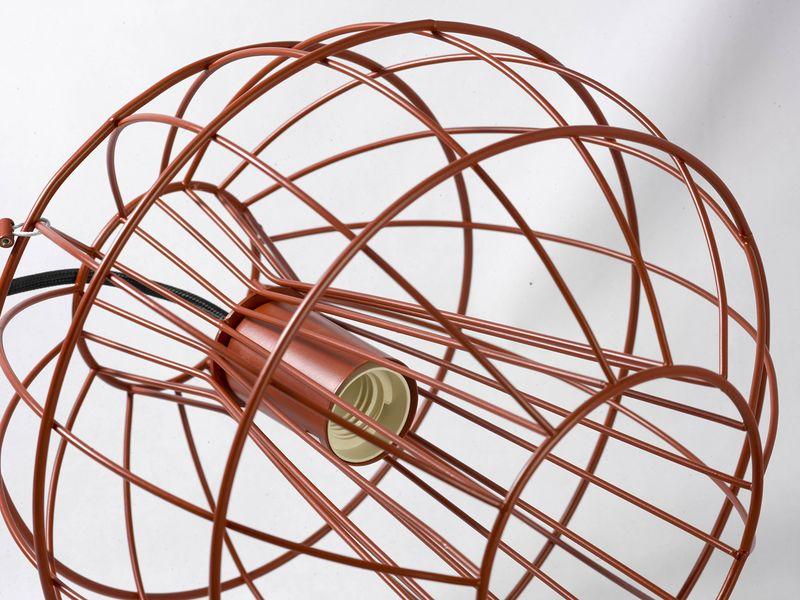 Светильник подвесной LSP-9934. Фото №2