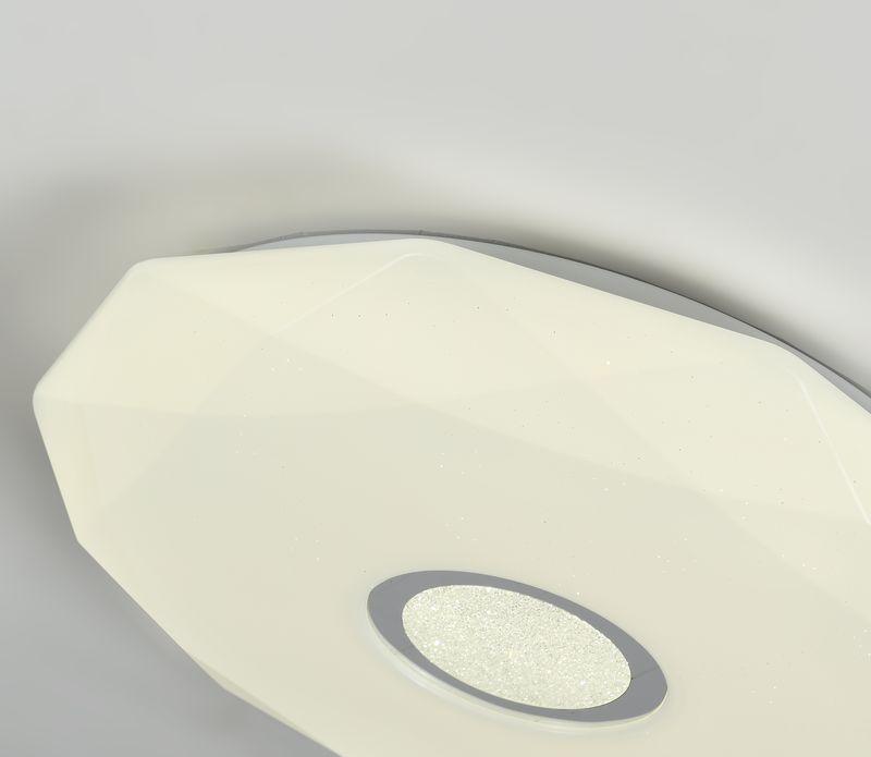 Светильник потолочный Perpetum 2317-4C. Фото №4