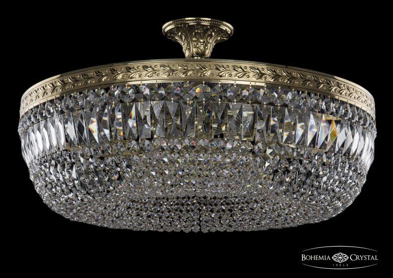 Люстра Bohemia Ivele Crystal 19041/70IV G