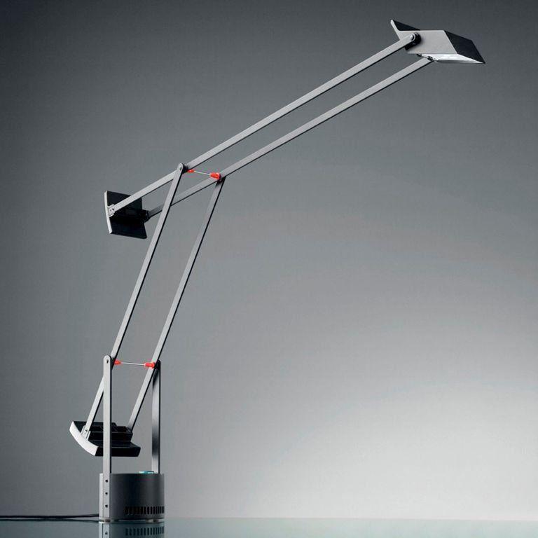 Настольная лампа на струбцине Artemide Tizio A009210