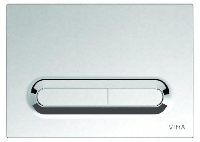Кнопка смыва Vitra Concealed Cisterns 740-0780