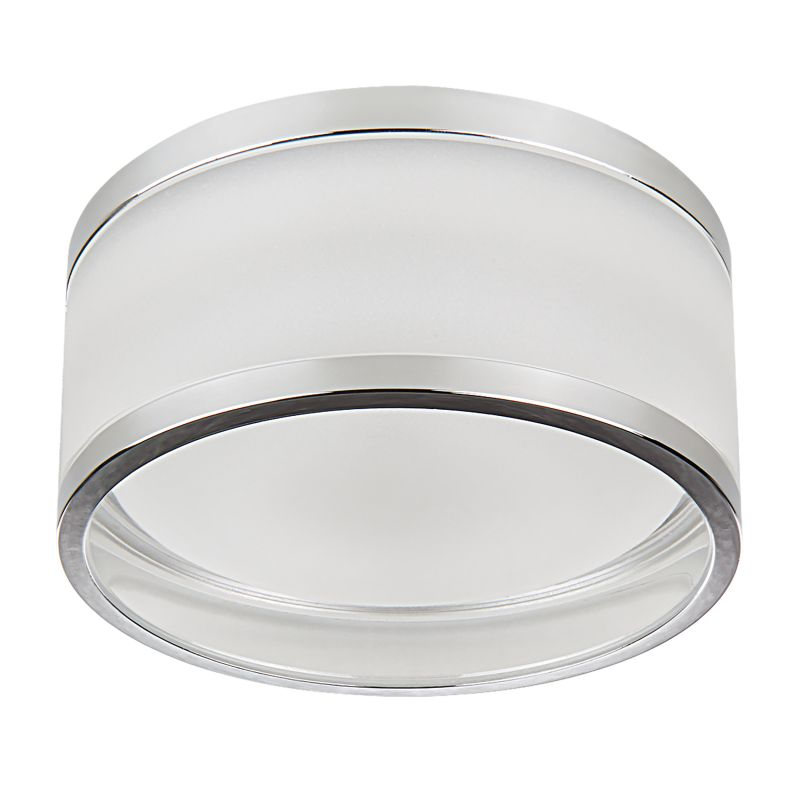 Светильник точечный встраиваемый Maturo 072272
