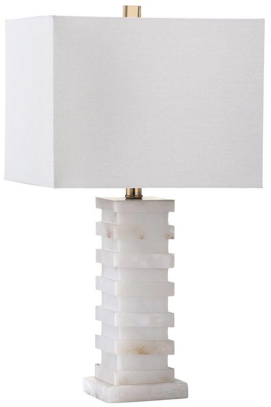 Настольная лампа LH Mirror Home Анабель BD-129656