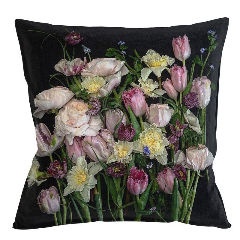 Интерьерная подушка Polignac Rose 4112126