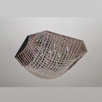 Люстра хрустальная Наоми CL309191