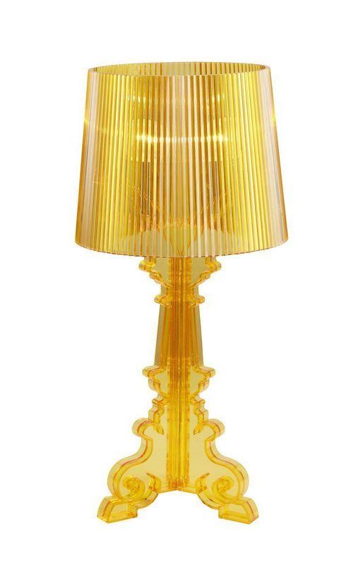 Светильник настольный Arte Lamp Trendy A6010LT-1GO