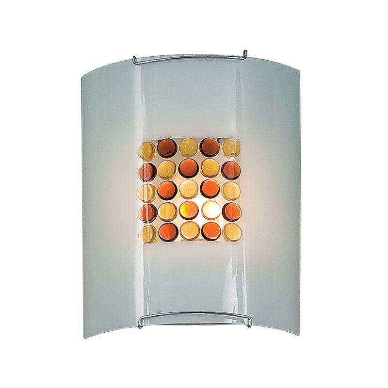 Настенный светильник Конфетти 6 CL921312