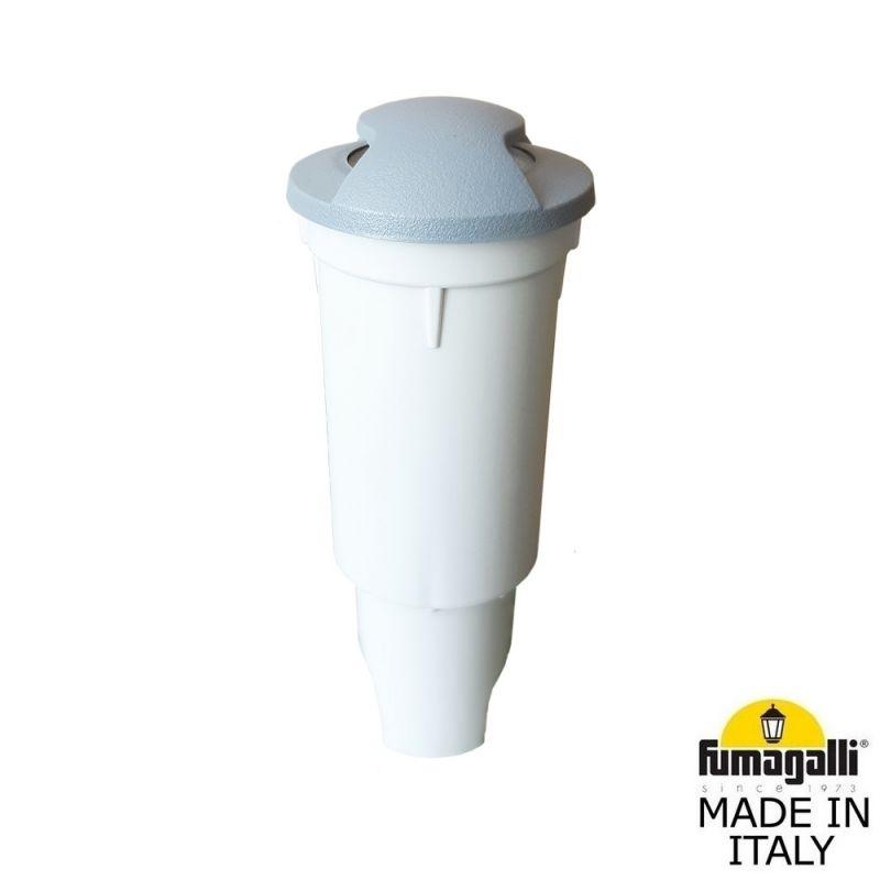 Грунтовый светильник Fumagalli ALDO 1L2.000.000.LXZ1L