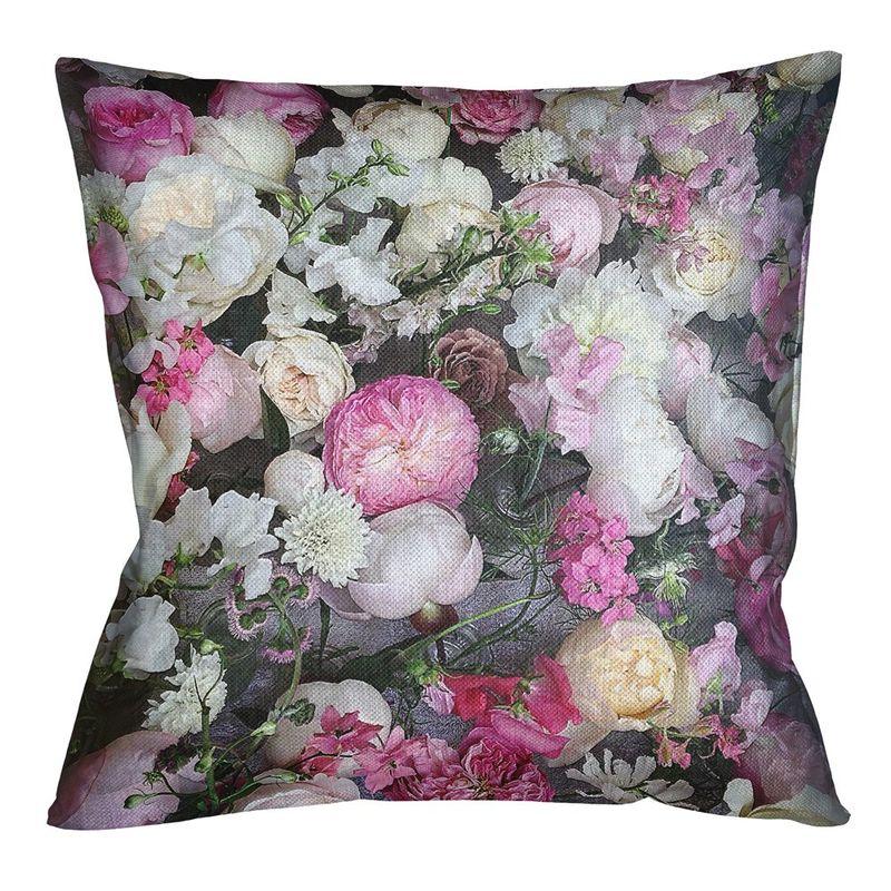 Интерьерная подушка Seashell Pink 4112136