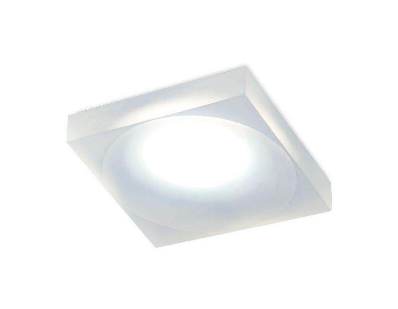 Встраиваемый точечный светильник Ambrella TN TN136
